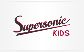 Supersonic Kids